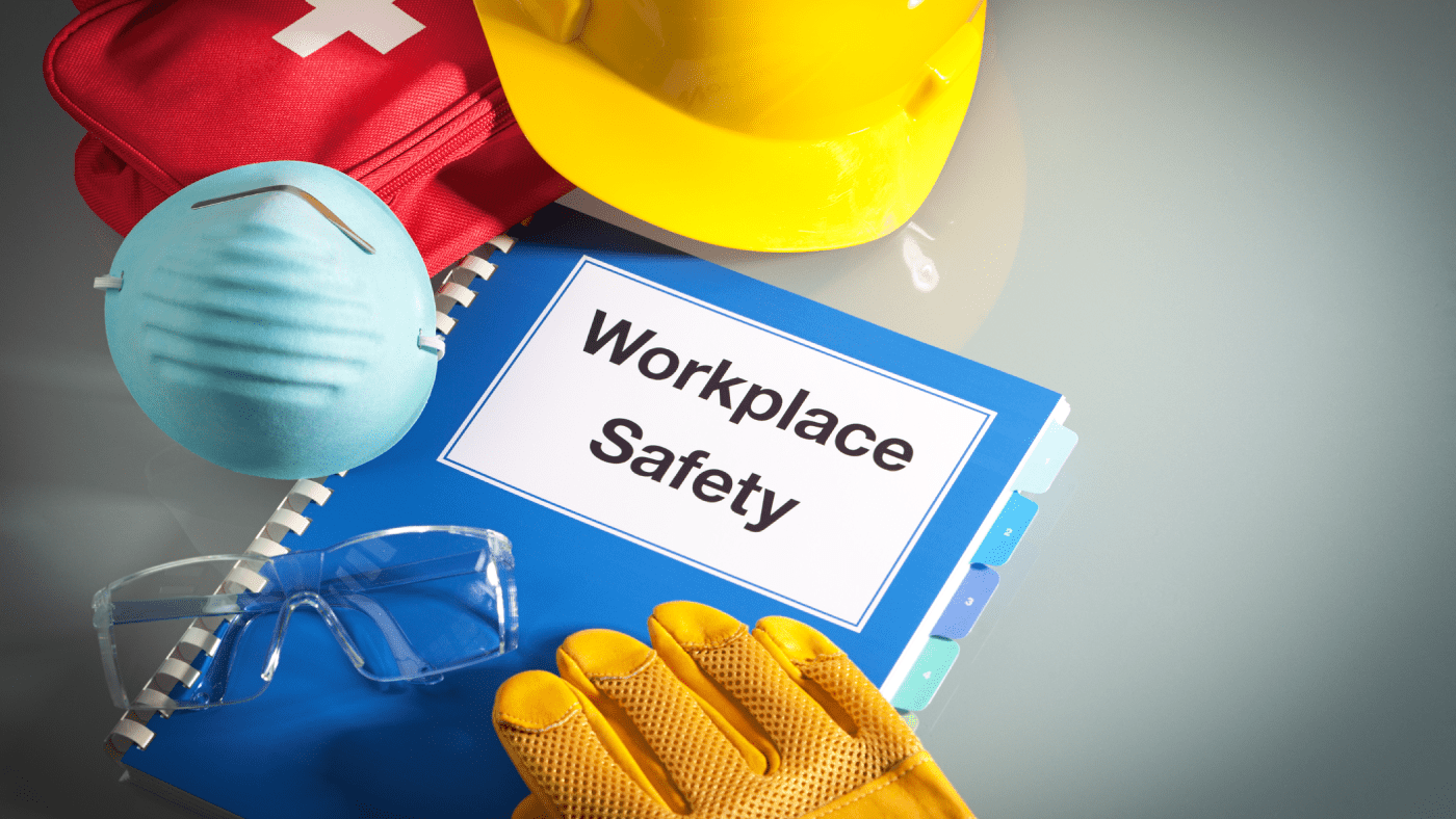 Level 2 Award in Health and Safety in the Workplace