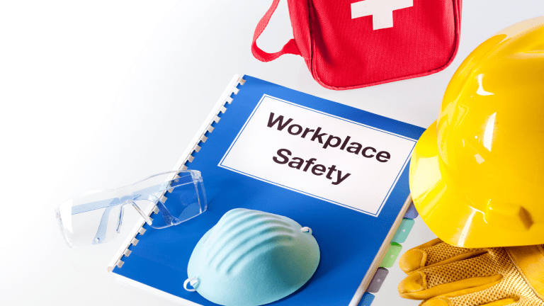 Level 1 Award in Health and Safety in the Workplace