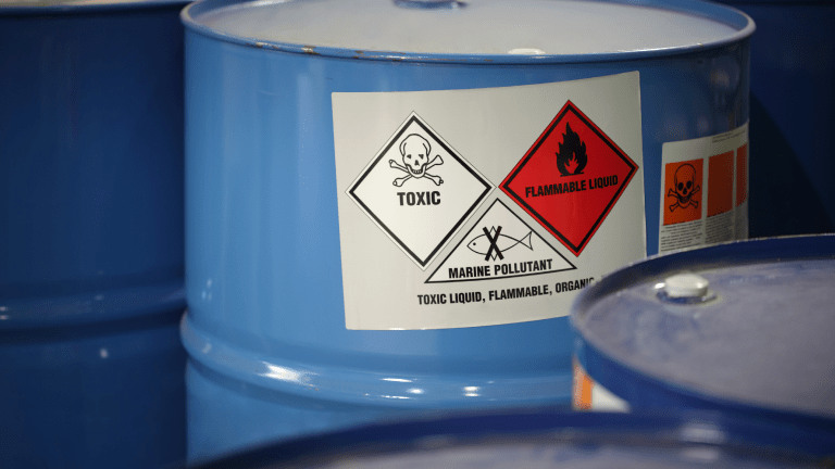 Entry Level Award in Workplace Hazard Awareness