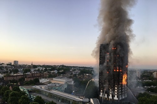 Grenfell Tower Fire Natalie Oxford Wikimediamed