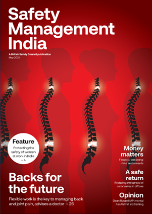 SM India Cover May21 301X425